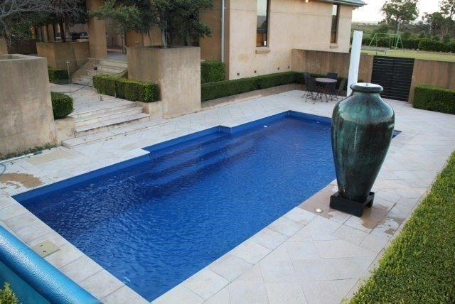 DIY Swimming Pools - Fibreglass Pool Kits That Save You $1,000\'s