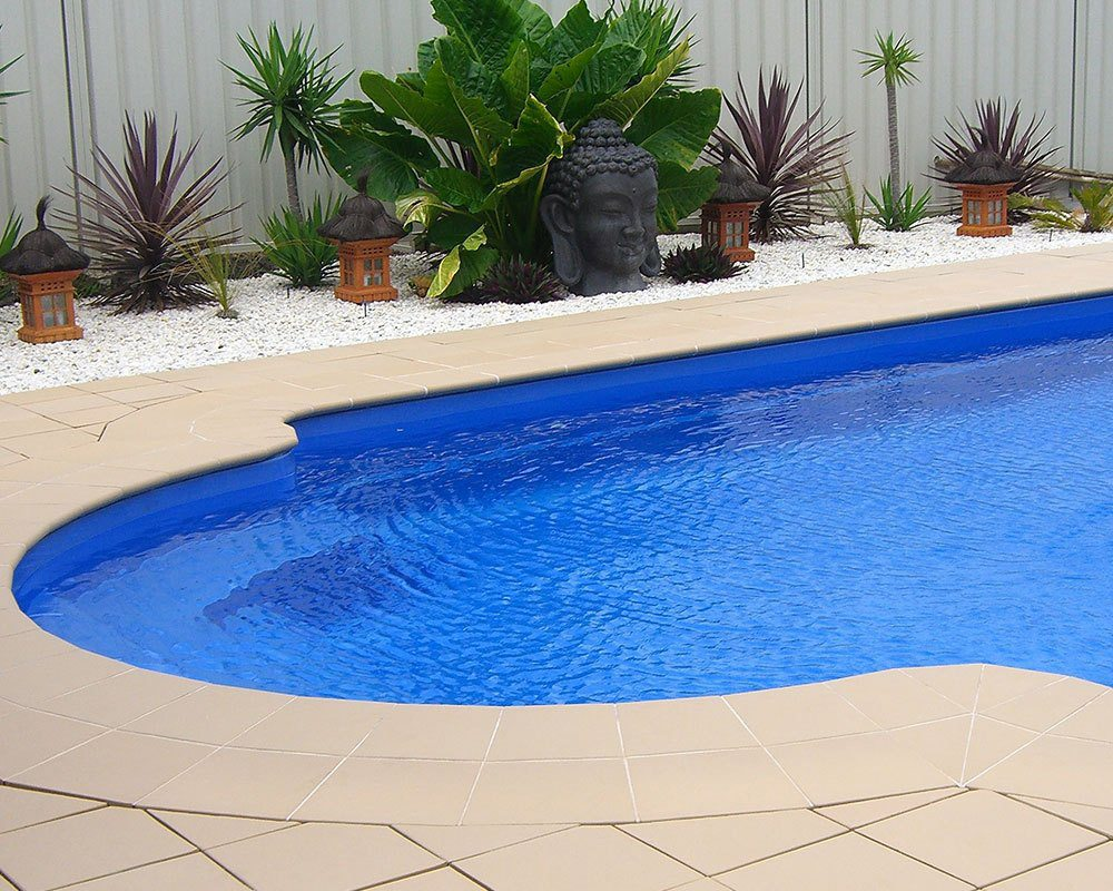 DIY Swimming Pools' Classic 10 Crystal Sapphire Pool Design