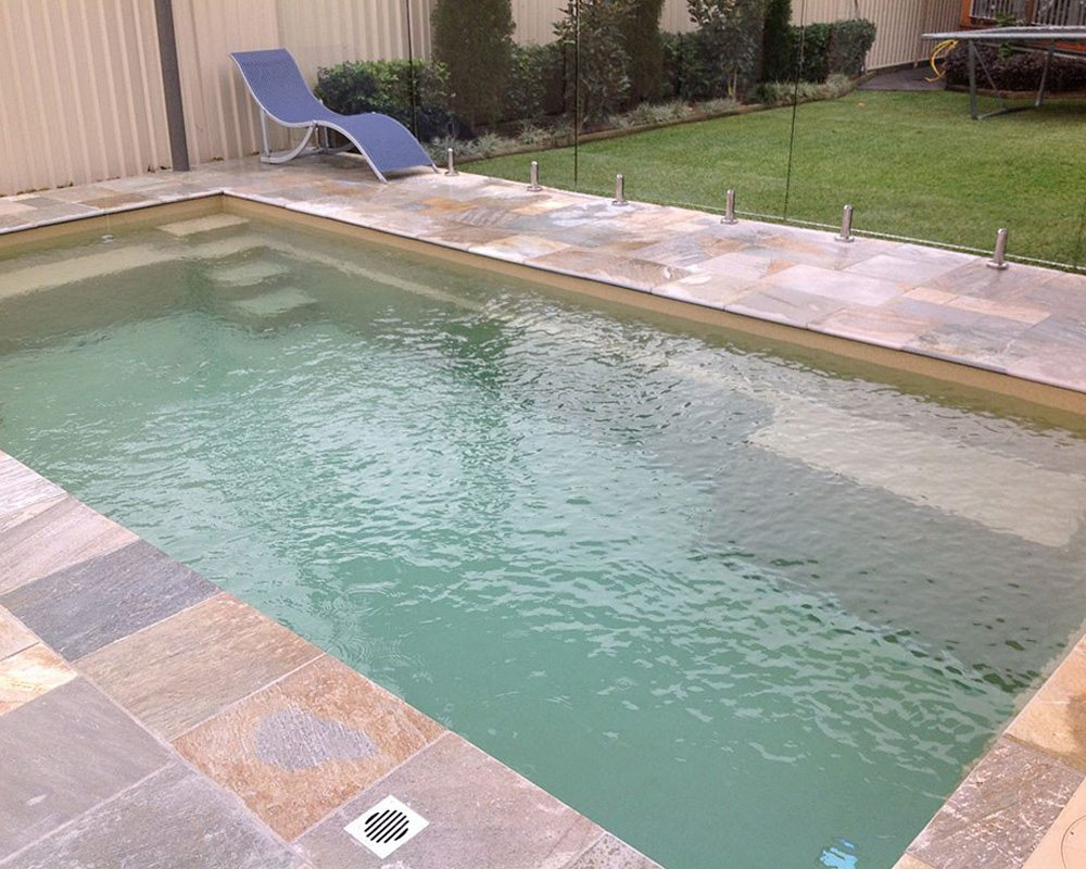 Gallery diy swwimming pools - Diy fibreglass swimming pool installation ...