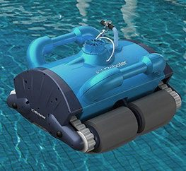 Swimming Pool Robotic Cleaner